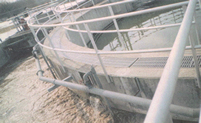 We specialize in waste water treatment planning and design